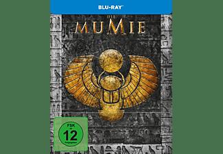 Die Mumie (1999) - Steelbook [Blu-ray]