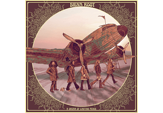 Siena Root - A Dream Of Lasting Peace - (LP + Download)