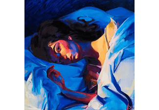 Lorde - Melodrama - (CD)