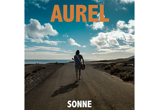 Aurel - Sonne - (CD)