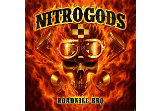 Nitrogods - Roadkill BBQ - (CD)