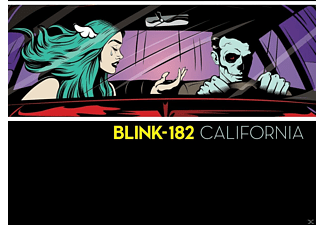 Blink-182 - California (Ltd.Deluxe Edition) - (Vinyl)
