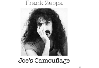 Frank Zappa - Joe's Camouflage - (CD)