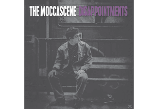 The Moccascene - Disappointments EP - (Vinyl)