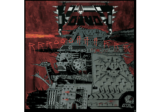 Voivod - Rrröööaaarrr - (CD + DVD Video)