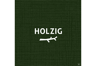 Holzig - Holzig (Special Ajazz Edition) - (CD)