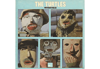 The Turtles - Woode Head (2CD-Digipak-Edition) - (CD)