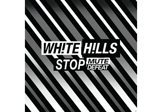 White Hills - Stop Mute Defeat - (CD)