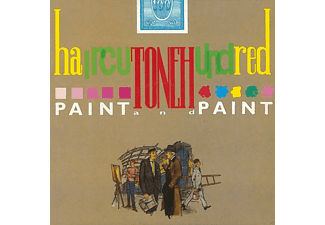 Haircut One Hundred - Paint And Paint (Expanded 2CD Deluxe Edition) - (CD)