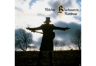 Ritchie Blackmore's Rainbow - Stranger In Us All (Expanded Edition) - (CD)