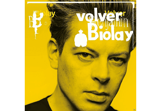 Benjamin Biolay - Volver (Limited Deluxe Edition 2CD) - (CD)
