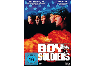 Boy Soldiers - (DVD)