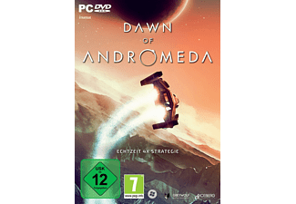 Dawn of Andromeda - PC
