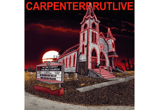 Carpenter Brut - Live (2LP) - (Vinyl)