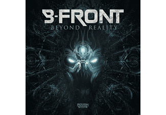 B-Front - Beyond Reality - (CD)