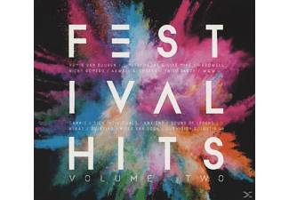 VARIOUS - Festival Hits Volume Two - (CD)