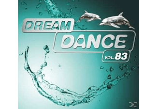 VARIOUS - Dream Dance,Vol.83 - (CD)
