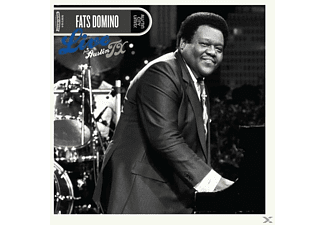 Fats Domino - Live From Austin,TX - (Vinyl)