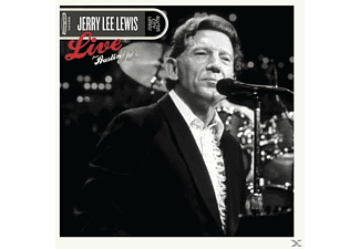 Jerry Lee Lewis - Live From Austin,TX - (Vinyl)