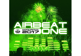 VARIOUS - Airbeat One-Dance Festival 2017 - (CD)