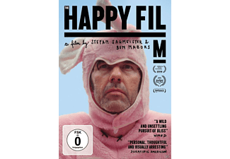 The Happy Film (Special Edition) (gestaltet von Stefan Sagmeister) - (DVD)