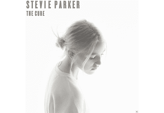 Stevie Parker - THE CURE - (CD)