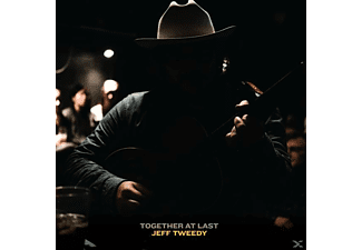 Jeff Tweedy - TOGETHER AT LAST - (Vinyl)