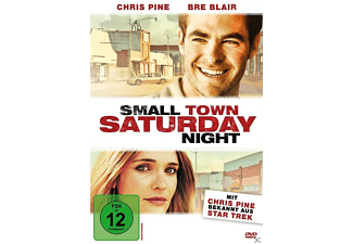 Small Town Saturday Night - (DVD)