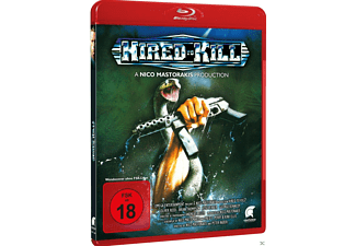 Hired to Kill - (Blu-ray)