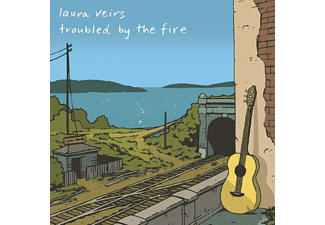 Laura Veirs - TROUBLED BY THE FIRE - (Vinyl)