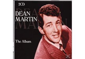 Dean Martin - Dean Martin - The Album - (CD)