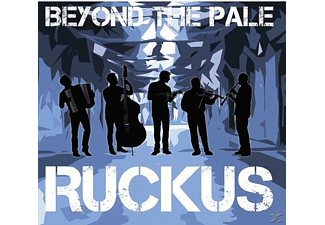 Beyond The Pale - Rukus - (CD)