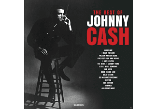 Johnny Cash - BEST OF - (Vinyl)
