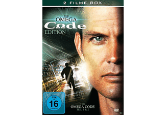 The Omega Code-Edition - Teil 1 und 2 - (DVD)