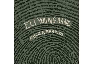 Eli Young Band - Fingerprints - (CD)