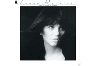 Linda Ronstadt - Heart Like A Wheel - (Vinyl)