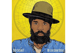 Cody Chesnutt - My Love Divine Degree - (LP + Download)