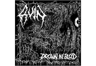 Ruin - Drown In Blood - (CD)