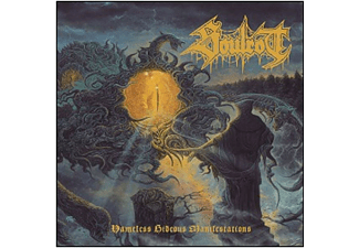 Soulrot - Nameless Hideous Manifestations - (CD)
