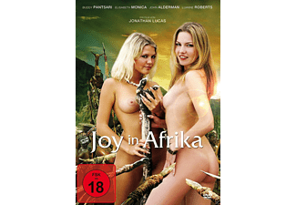 Joy in Afrika - (DVD)