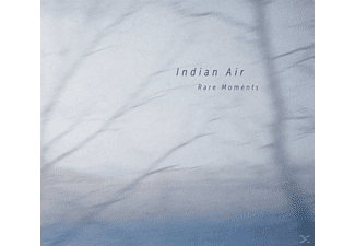 Indian Air - Rare Moments - (CD)