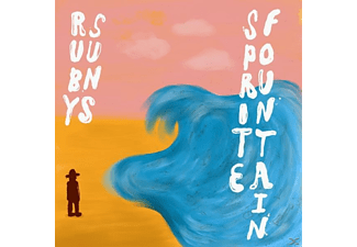 The Ruby Suns - Sprite Fountain - (Vinyl)