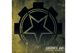 Lucifer's Aid - Control Yourself - (CD)