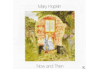 Mary Hopkin - Now And Then - (CD)