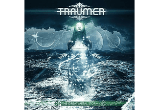 Traumer - The Great Metal Storm (Special Edition) - (CD)