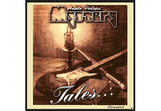 Angelo Perlepes Mystery - Tales... - (CD)