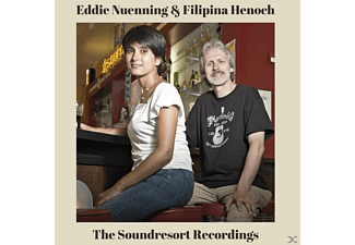 Eddie Nuenning & Filipina Henoch - The Soundresort Recordings - (CD)