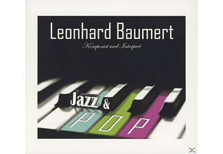 Leonhard Baumert - Jazz & Pop - (CD)