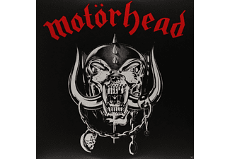 Motörhead - Motörhead (3LP Box,Exclusive Gold Vinyl) - (Vinyl)