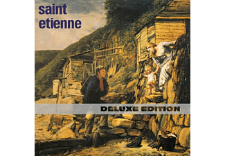 Saint Etienne - Tiger Bay (2CD Deluxe Edition) - (CD)